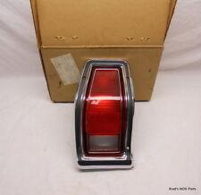 NOS MoPar 76-80 Plymouth Volare Wagon Tail Lamp Left
