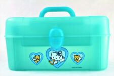 Hello Kitty Cosmetic Case with Mirror