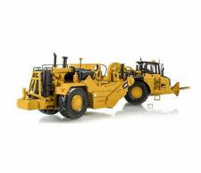 Tonkin 1/50 Replicas Cat 627k Wheel Tractor Scraper Caterpillar Tr80002 Model