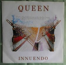 45er Vinylsingle   --   Queen – Innuendo
