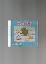 Brainy Baby Music: Playful Baby by Various Artists, CD