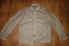 CP COMPANY JACKET , BEIGE, SIZE  L, EXCELLENT  CONDITION
