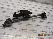 Toyota Corolla Verso windscreen front wiper motor&linkage 85110-0F010 used 2005
