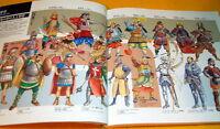 History of Japanese samurai armor book 2- from Sengoku to Edo period #0133