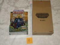 Super7 Masters of the Universe Classics Club Grayskull MOTU Movie Karg A