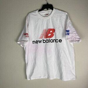New Balance Vintage Shirt Mens Size XL