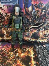 g.i. joe classified ninja force Billy Arashikagae