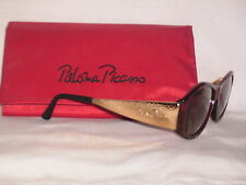 1990s VINTAGE 3828 PALOMA PICASSO SUNGLASSES 3828 NEVER WORN
