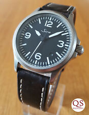 Sinn 656 automatic mens pilot flieger watch