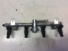 BMW MINI COOPER ONE 1.6 FUEL INJECTOR RAIL AND INJECTORS 2001-2006