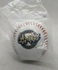 2014 Rancho Cucamonga QUAKES Team Logo Souvenir Baseball NEW Sealed in bag