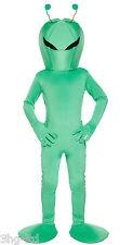 Costumi e travestimenti verde vestiti in poliestere per carnevale e teatro unisex