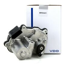 VDO Luftklappensteller Stellmotor Drallklappen A2C59506246 AUDI SEAT VW 2.0 TDI