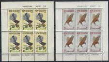 (TV00094) Nuova Zelanda 1965 BF stamps