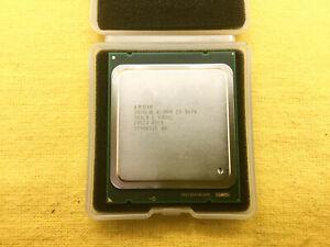 SR0L0 INTEL XEON Processor E5-2690 2.90GHz 20MB 8 CORES 8 GT/S 135W CPU