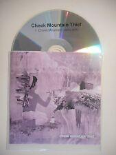 CHEEK MOUNTAIN THIEF : CHEEK MOUNTAIN ♦ CD SINGLE PORT GRATUIT ♦