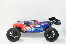 LRP S8 Rebel TX  Roller