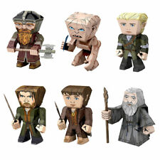 Metal Earth: Legends Herr der Ringe Sparset mit allen 6 Modellen