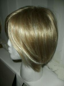 BNWT 'Reflect', Natural Image Creamy Glow (Light Blonde ) Synthetic PETITE Wig