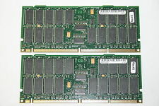 Lot of 10 HP Hewlett Packard A6802-60001 256MB PC133 278-Pin DIMM Memory Modules