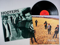 Hooters - One Way Home (1987) Vinyl LP • PROMO • Satellite