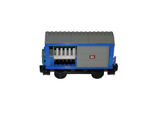 Lego 9V + RC Eisenbahn TRAIN 4564 Waggon mit Schiebetüren WAGON CAR