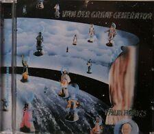 Van Der Graaf Generator-Pawn Hearts cd 5 bonus remaster