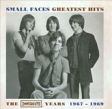 SMALL FACES Greatest Hits The Immediate Years CD BRAND NEW Digipak
