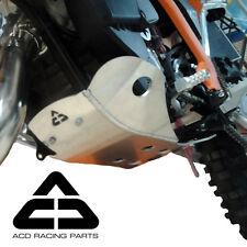 KTM EXC 250/300 2004-2005-2006-2007-2008-2009-2010-2011 Cubrecarter — ACD-201005