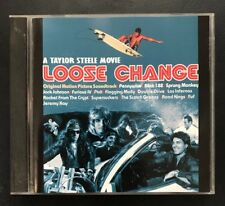 LOOSE CHANGE  'MOTION PICTURE SOUNDTRACK' 2000 CD Album PENNYWISE BLINK 182