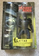 Planet of the Apes Attar Collectable Figure - BOXED