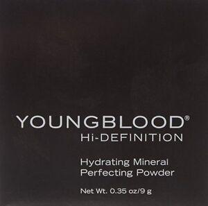 Youngblood Hi-Definition Hydrating Perfecting Powder - Warmth  (.35 oz / 9 g)
