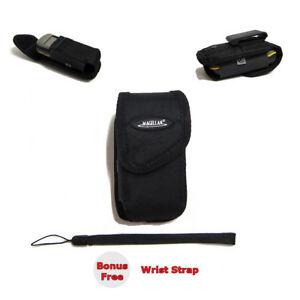 Magellan Clip Carrying Case for eXplorist 100 200 210 300 400 GPS -Part # 980795