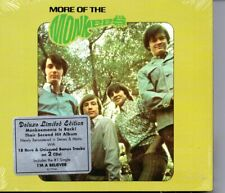 The Monkees CD Set (Deluxe Limited Edition)