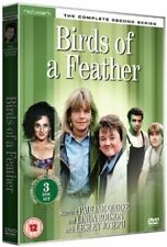 BIRDS OF A FEATHER the complete second series 2. Pauline Quirke. 3 discs New DVD