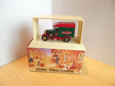"""Matchbox Great Beers Or The World YGB04 1929 Morris Light Van """"Fullers Brewery"""""""