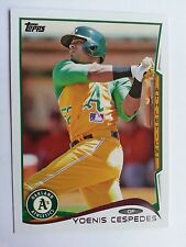 2014 Topps Baseball Series I cards pick any 20 cards