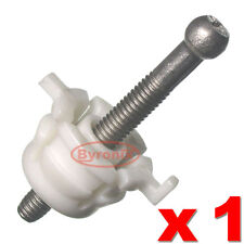 VW TRANSPORTER T4 HEADLIGHT ADJUSTER CLIP SCREW VAN FRONT HEADLAMP ADJUSTING