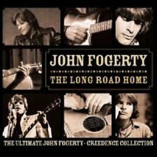 JOHN FOGERTY 'LONG ROAD HOME-THE ULTIMATE...' CD NEW+!!!