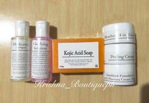 Local Obagi Set with Kojic Acid Soap