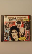 COLONNA SONORA - ROCKY HORROR PICTURE SHOW  - CD