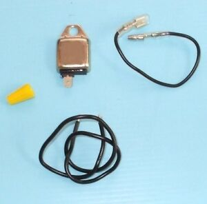 KAWASAKI IGNITION IGNITER MODULE (TRIGGER) VERTICAL ENGINES RIDE ON MOWERS