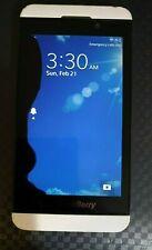 BlackBerry Z10 - 16Gb - White (Verizon) Smartphone - Clean Esn