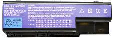 Batterie compatible acer Aspire 8730 8730Z 8730ZG 11.1V 4800MAH France