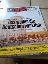 Focus Nr. 41/17