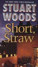 Short Straw by Stuart Woods ~ Ed Eagle Series (Paperback)