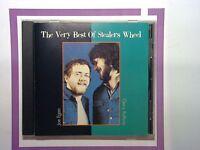 Stealers Wheel - The Very Best Of Stealers Wheel Joe Egan Gerry Rafferty CD mint