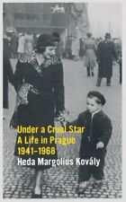Under a Cruel Star: A Life in Prague 1941-1968 by Kovaly, Heda Book The Cheap