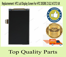 Replacmement  HTC Lcd Display Screen For HTC DESIRE Z G12 A7272 UK