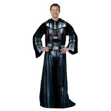 Star Wars Darth Vader Adult Snuggie Black